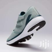 MEN'S JOGGING SHOES RUN SUPPORT BREATHE - GREEN | Shoes for sale in Greater Accra, Achimota