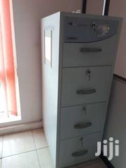 4 Drawer Fire Proof Cabinet With Safe | Commercial Property For Sale for sale in Greater Accra, Dansoman