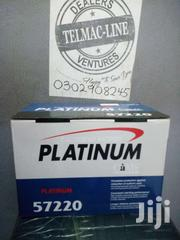 Car Battery 15 Plate (Platinum 72ah) | Vehicle Parts & Accessories for sale in Greater Accra, New Abossey Okai