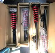 W220 Shocks #Front And #Back | Vehicle Parts & Accessories for sale in Greater Accra, North Kaneshie