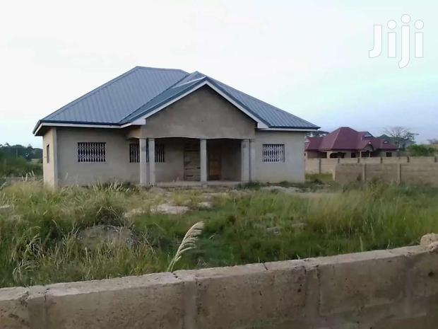 Archive: 3,Bedrooms House For Sale In Amasaman