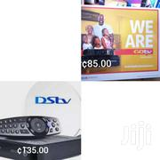 Promo Sales Dstv And Gotv | Automotive Services for sale in Central Region, Awutu-Senya