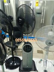 Midea FS40-13QR Mist Fan Water - 16 White | Home Appliances for sale in Greater Accra, East Legon