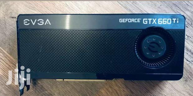 Archive: Evga Gtx 660ti 2gb Graphic Card