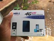 Universal D-link 4G Mifi / Wifi Accepts All Sim New In Box | Clothing Accessories for sale in Greater Accra, Dansoman