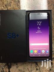 Samsung Galaxy S8+ Plus | Mobile Phones for sale in Greater Accra, Cantonments