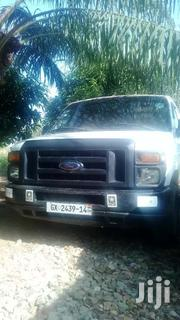 Ford Econoline 2008 White | Buses for sale in Greater Accra, Ga East Municipal