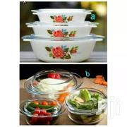 Pyrex Bowl (Glass) | Kitchen & Dining for sale in Greater Accra, North Kaneshie