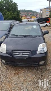 New Kia Picanto 2006 1.1 Black | Cars for sale in Greater Accra, Accra Metropolitan