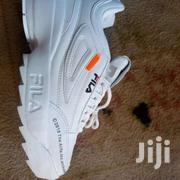 Fila Trianers | Shoes for sale in Greater Accra, Akweteyman
