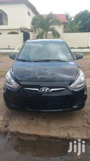 Hyundai Accent 2013 GLS Black | Cars for sale in Greater Accra, Dansoman