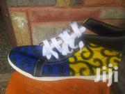 Unisex Traditional Fabric Footwear | Shoes for sale in Greater Accra, Achimota