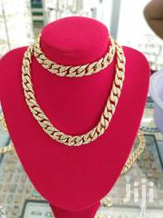 Ice Chain | Jewelry for sale in Greater Accra, Kwashieman