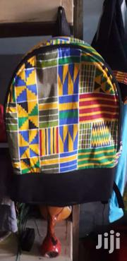 Ankara Leather Bag | Bags for sale in Northern Region, Tamale Municipal