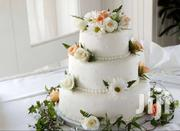 WEDDING CAKE FOR SALE | Meals & Drinks for sale in Western Region, Ahanta West