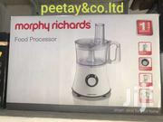 Morphy Richard Food Processor | Kitchen Appliances for sale in Greater Accra, Ga East Municipal