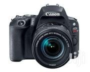 Canon EOS Rebel SL2 DSLR Camera | Cameras, Video Cameras & Accessories for sale in Greater Accra, Roman Ridge