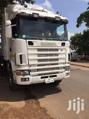 Scania 124L 400 | Heavy Equipments for sale in Greater Accra, Accra Metropolitan