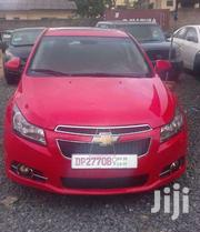 2014 Chevrolet Cruze LT (Sunroof) | Cars for sale in Greater Accra, South Shiashie