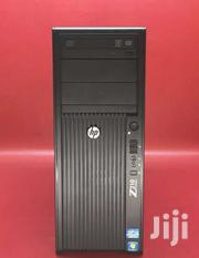 HP Z210 Workstation I7 | Laptops & Computers for sale in Greater Accra, Kwashieman