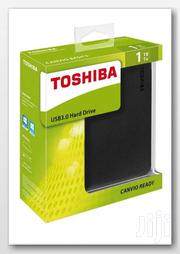 Toshiba External HDD 1TB | Computer Hardware for sale in Greater Accra, Accra Metropolitan