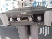 Yamaha Karaokedigital Mixing Amplifier | Audio & Music Equipment for sale in Greater Accra, Accra new Town