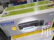 Epson L310 Print Only Coloured Printer | Computer Accessories  for sale in Greater Accra, Tesano