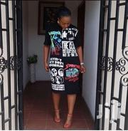 Loose Casual Midi Dress | Clothing for sale in Greater Accra, Dansoman