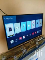 SAMSUNG 40' INCHES 4k UHD SMART Satellite | TV & DVD Equipment for sale in Greater Accra, Ga East Municipal
