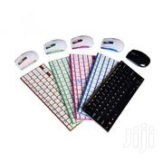 Mini Keyboard Black Gold&Blue | Computer Accessories  for sale in Greater Accra, Achimota