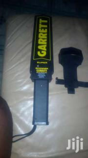 Security Scanner | Computer Accessories  for sale in Greater Accra, Accra new Town