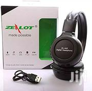 Zealot Zl 699 Case Headset | Accessories for Mobile Phones & Tablets for sale in Greater Accra, Avenor Area