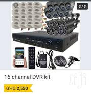 Patrol 8 Channel Camera Kit | Cameras, Video Cameras & Accessories for sale in Greater Accra, Bubuashie