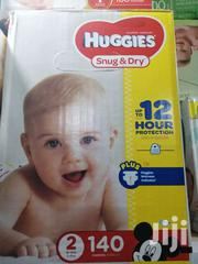 Huggies Snug And Dry Stage 2 | Baby Care for sale in Greater Accra, Korle Gonno