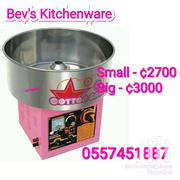 Cotton Candy Machine   Manufacturing Equipment for sale in Greater Accra, Ashaiman Municipal