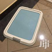 DOG TRAINING PAD FLOOR TRAY | Pet's Accessories for sale in Greater Accra, Accra new Town
