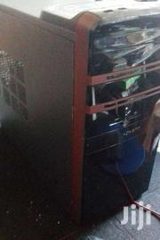 NICE CHEAP I5 QUAD CORE PC TOWER -WIN 10 | Laptops & Computers for sale in Greater Accra, Dansoman