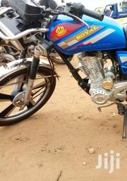 Royal 125 For Sale With A Cool.Price | Motorcycles & Scooters for sale in Eastern Region, Suhum/Kraboa/Coaltar