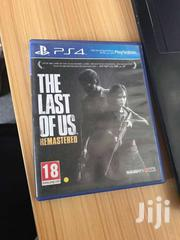 The Last Of Us PS 4 | Video Game Consoles for sale in Greater Accra, Kwashieman