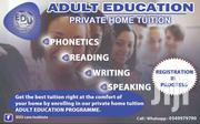 ADULT EDUCATION | Classes & Courses for sale in Greater Accra, Asylum Down