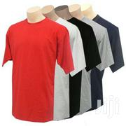 Plain T-shirts | Clothing for sale in Greater Accra, East Legon