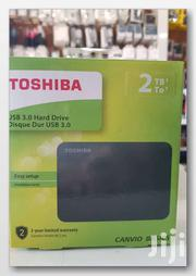 Toshiba HDD 2tb | Computer Hardware for sale in Greater Accra, Accra Metropolitan