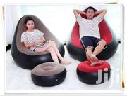 Beanbag Sofa With | Furniture for sale in Greater Accra, Airport Residential Area