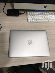 11inch Macbook Air Core I5/128ssd/8gb Ram/Strong Battery/Vwry Neat | Laptops & Computers for sale in Greater Accra, Kokomlemle