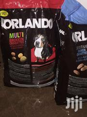 Orlando Complete Balanced Nutrition Dog Meal | Pet's Accessories for sale in Western Region, Ahanta West