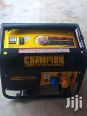 UK Champion Power Generator | Electrical Equipments for sale in Greater Accra, Mataheko
