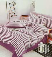 Stripe Bedsheets | Home Accessories for sale in Greater Accra, Accra Metropolitan