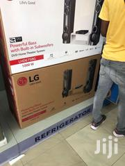 LG HOME THEATER 1000 W SYSTEM 4.2 CHL   Audio & Music Equipment for sale in Greater Accra, Accra Metropolitan