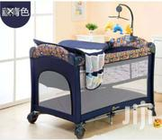 Baby Playpen Travel Cot | Children's Gear & Safety for sale in Greater Accra, Asylum Down
