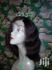 12' Indian Remy Frontal Wig Cap | Hair Beauty for sale in Greater Accra, Accra Metropolitan